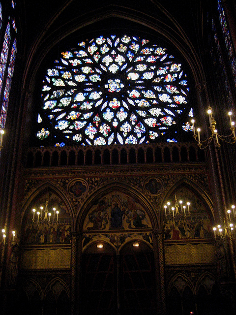 Paris, Sainte-Chapelle (5)