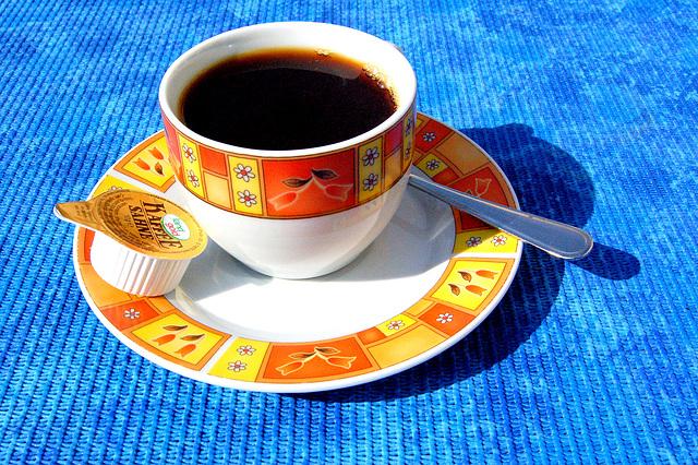 Taso da kafo