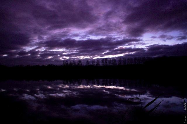 Darkness // 1