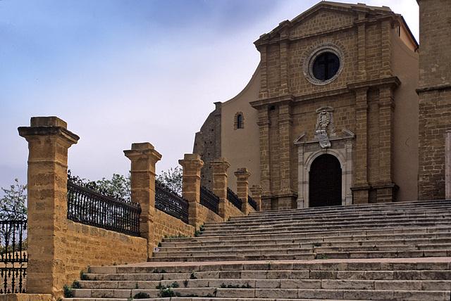 Chiesa Del Duomo - Agrigento