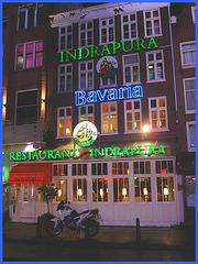 Restaurant Indrapura - Bavaria.