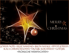 Best Xmas wishes for all of you ♥