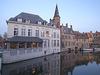 Bruges Canal 3