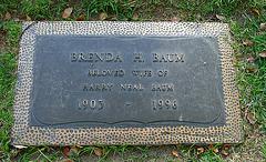 Baum, Brenda H. (2019)