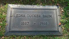 Baum, Edna Ducker (2020)