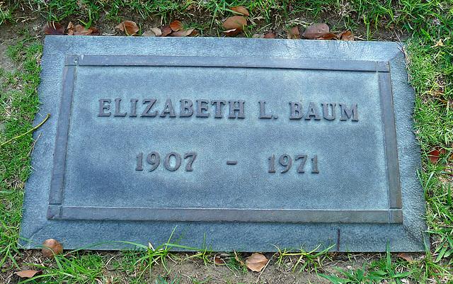 Baum, Elizabeth L. (2022)