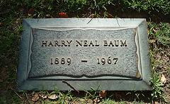 Baum, Harry Neal (2018)