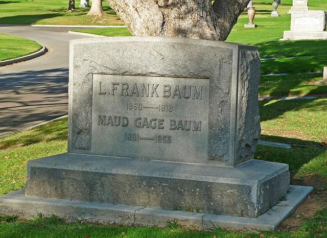 L. Frank Baum (2010)