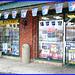 Dépanneur typique du Québec / Typical general store in Quebec / Dans ma ville / Hometown - 7 décembre 2008.