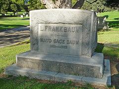 L. Frank Baum (2011)