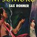 Sax Rohmer - Sumuru