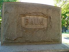 L. Frank Baum - reverse (2014)