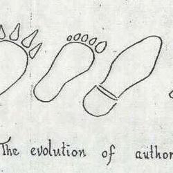 Évolution de l'Autorité - Evolution of Authority