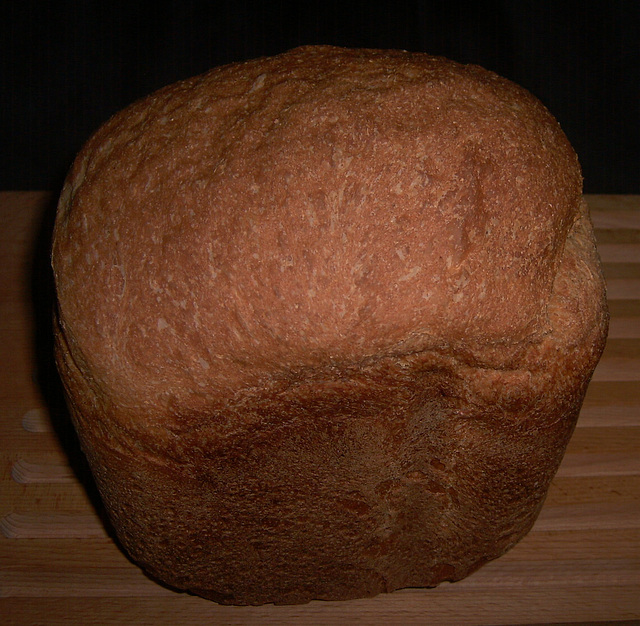 Buttermilk Bread (Pain au Babeurre)