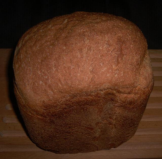 Buttermilk Bread (Pain au Babeurre)