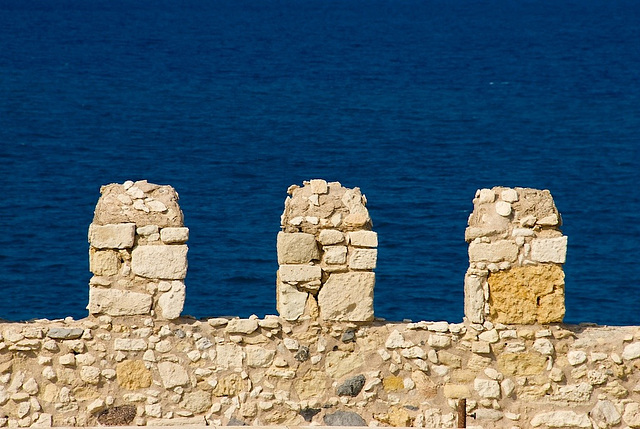 Fortress & the Sea