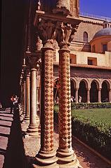 Twin Columns