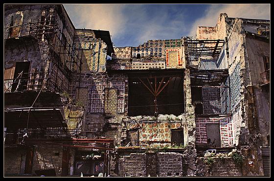 Demolition Patterns