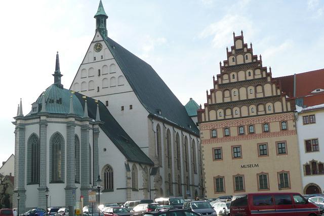 Dom in Freiberg