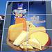 Fromage qui fait Kwick ! Kwick ! - Kwick ! Kwick ! ( Noise between teeth ) tasty cheese - Entre Rimouski et Rivière-du-loup sur la 132 - 22 juillet 2005.