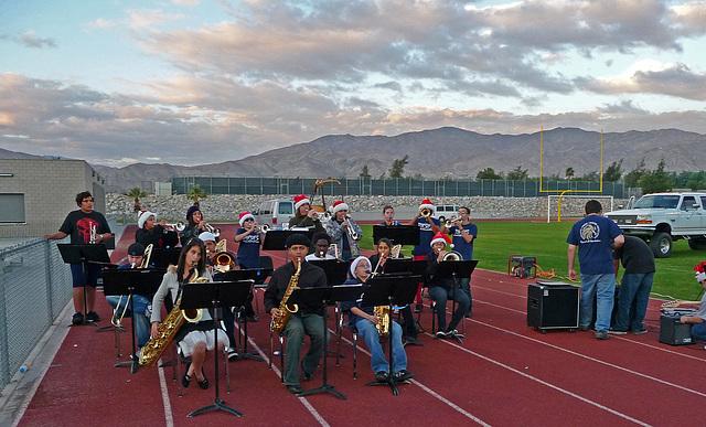 DHS High School Band (2303)