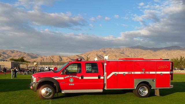 Fire Truck (2298)