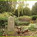 Cimetière de Copenhague- Copenhagen cemetery- 20 octobre 2008 / Jensen family in memoriam !