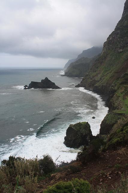 Küste bei Boaventura