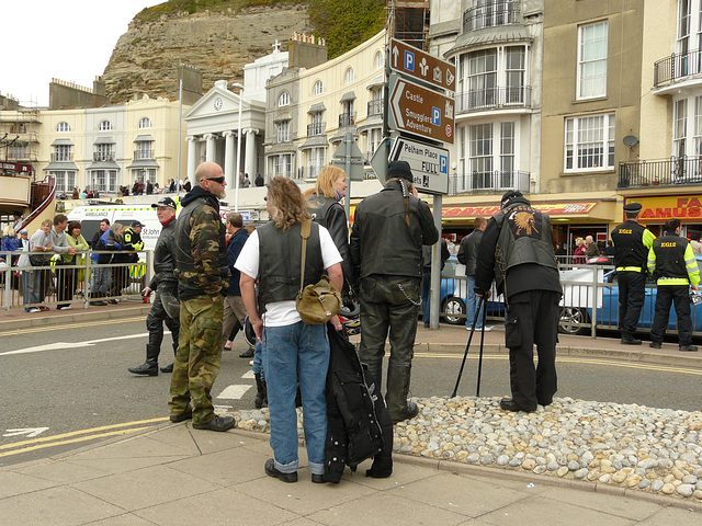 Hastings May Day Biker Run 4