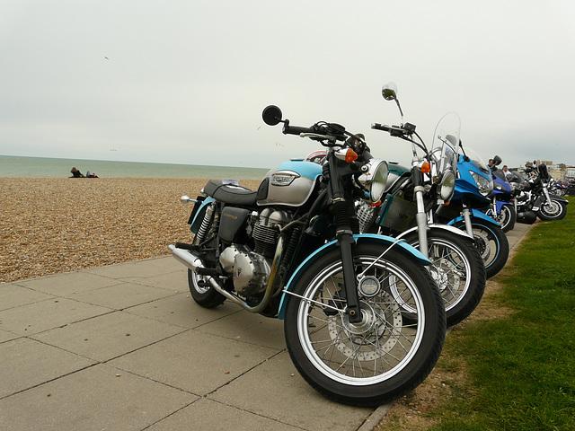 Hastings May Day Biker Run 8