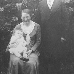 mit mir - Albert - 1932