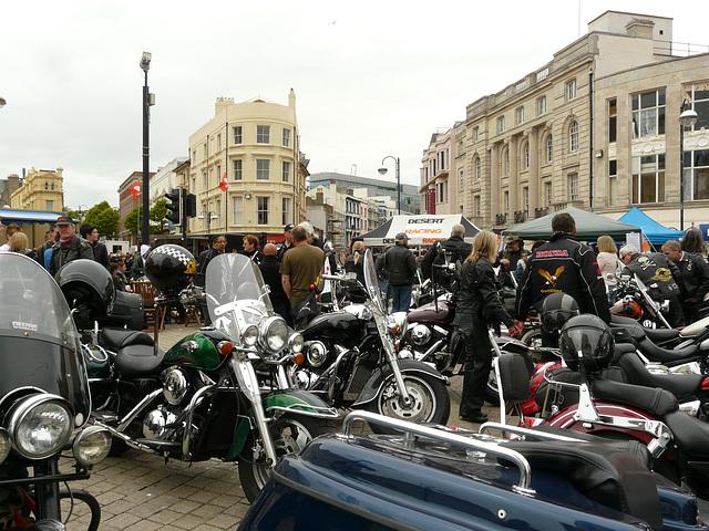 Hastings May Day Biker Run 15