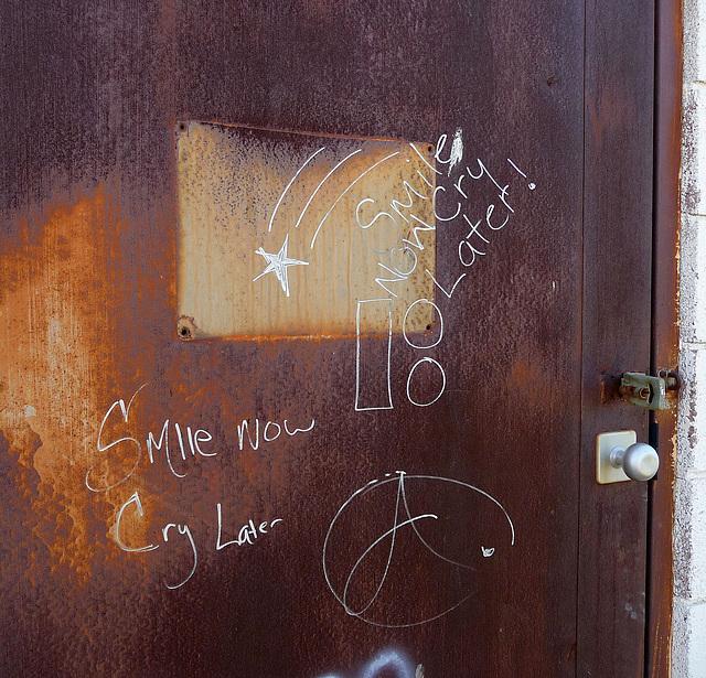 North Shore Graffiti (2155)