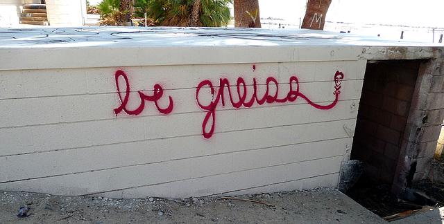 North Shore Graffiti (2156)