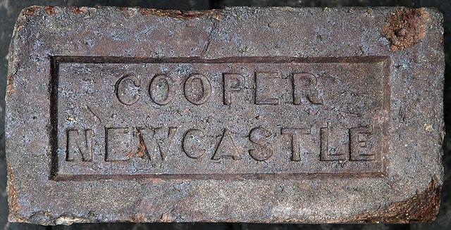 Cooper, Newcastle