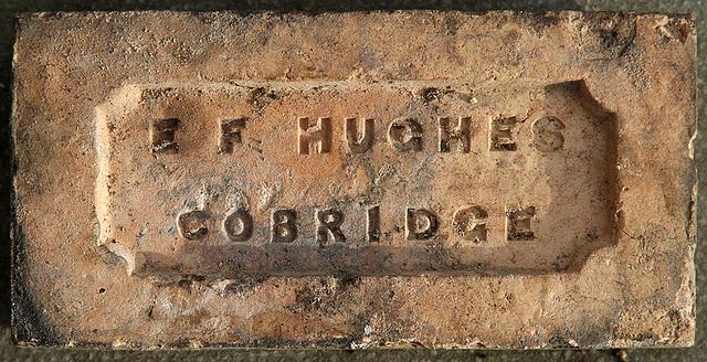 Elijah Forrester Hughes, Cobridge