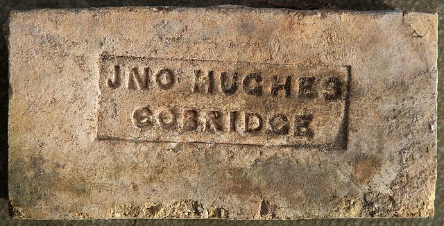 John Forrester Hughes, Cobridge