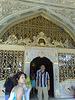 Estambul. En el palacio de Topkapi.