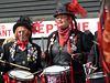 May Day Section 5 Drummers 3
