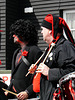 May Day Section 5 Drummers 2