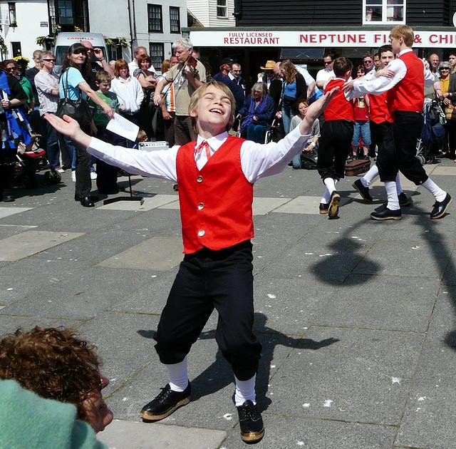 May Day Morris 2