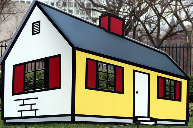 03b.House1.RoyLichtenstein.NGA.SculptureGarden.WDC.,28dec08