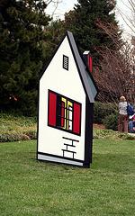 09.House1.RoyLichtenstein.NGA.SculptureGarden.WDC.,28dec08