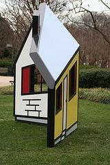 ipernity: Elvert Barnes\' photos with the House 1 - Roy Lichtenstein ...