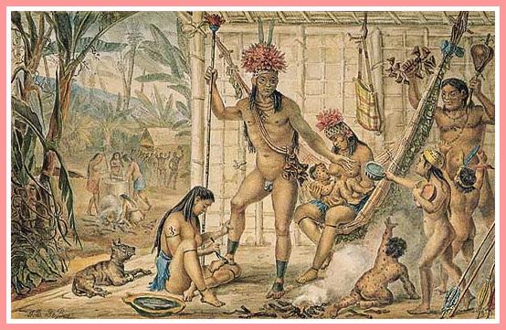 Los Indios De Nazca interprètent : Kacharpari