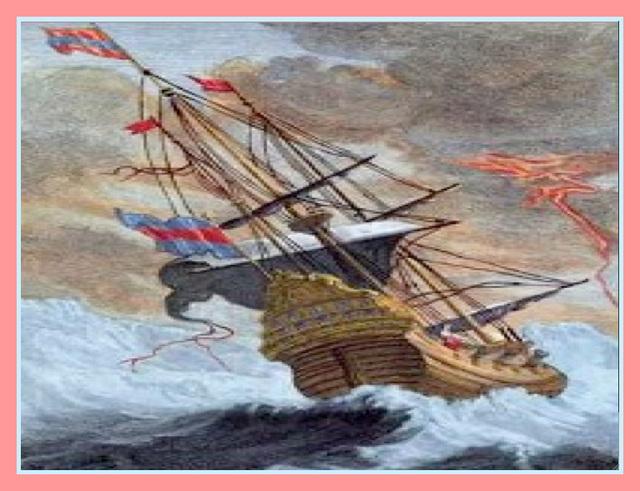 Légende du Hollandais volant. Richard Wagner