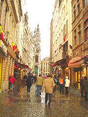 Novembre bruxellois