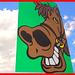 Festival Équestre  /  Equestrian festival  - Sourire chevalin !   /  Horsey grin !  -    Le Sûroit du Québec.