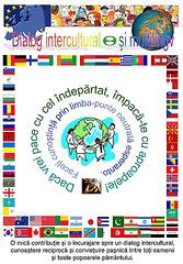 Interkultura kaj multlingva dialogo - en rumana lingvo