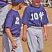 Little Leaguers (3838A)